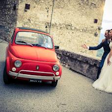 Wedding photographer andrea calvano (calvano). Photo of 28.03.2014