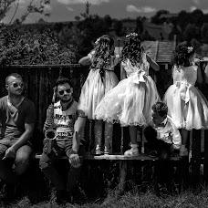 Wedding photographer Marius Stoica (mariusstoica). Photo of 07.11.2017