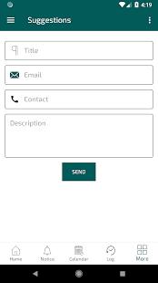 Download R.N.Public Academy Sarlahi Pvt.Ltd. : Hajariya For PC Windows and Mac apk screenshot 1
