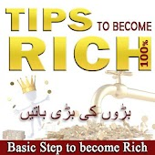Get Rich : Tips to become Rich