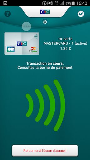 M-Carte CIC