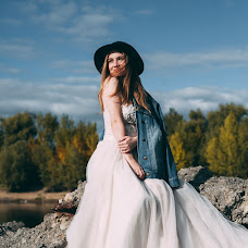 Wedding photographer Kristina Pelevina (pelevina). Photo of 27.09.2018