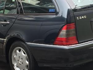 Cクラス ステーションワゴン W202のカスタム事例画像 バクさんの2020年11月14日23:12の投稿