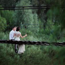 Wedding photographer Vitaliy Maslyanchuk (Vitmas). Photo of 07.10.2015