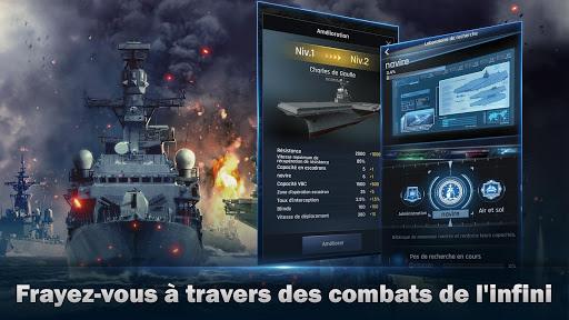 Télécharger Gratuit Gunship Battle Total Warfare apk mod screenshots 4