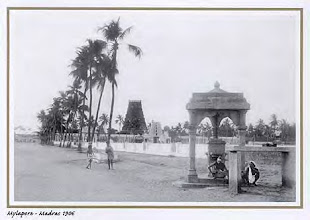 Photo: Mylapore - kapaleeswarar temple