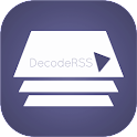 DecodeRSS (RSS Reader) icon