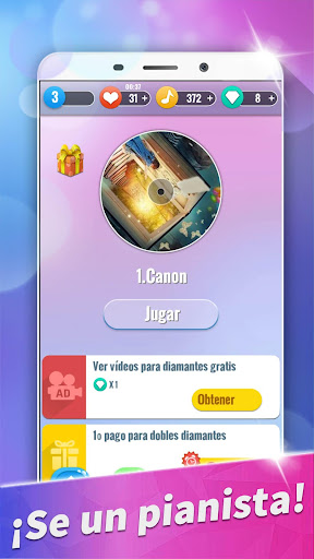 Magic Piano Tiles 2019 Juego De Musica Gratis Revenue Download