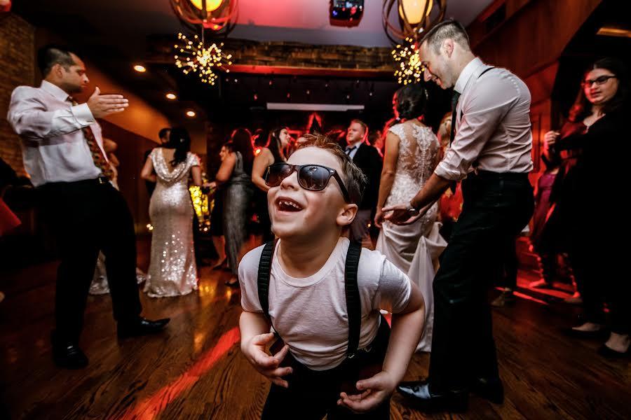 Wedding photographer Milan Lazic (wsphotography). Photo of 02.01.2019