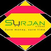 Surjan Kirana - Online Shopping Store Pipariya
