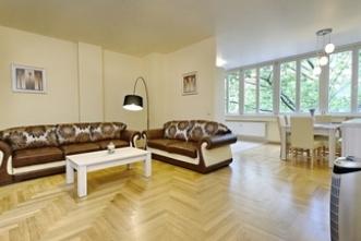 Bundesallee Serviced Apartment, Charlottenburg
