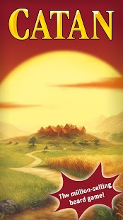 Catan Classic Screenshot