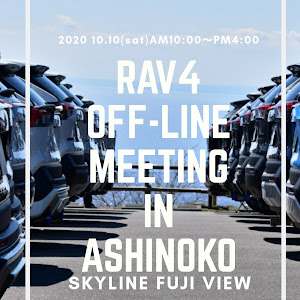 RAV4  Adventure 2019のカスタム事例画像 アユキチ@RAV4 SRM☆SPECIALさんの2020年09月04日15:01の投稿