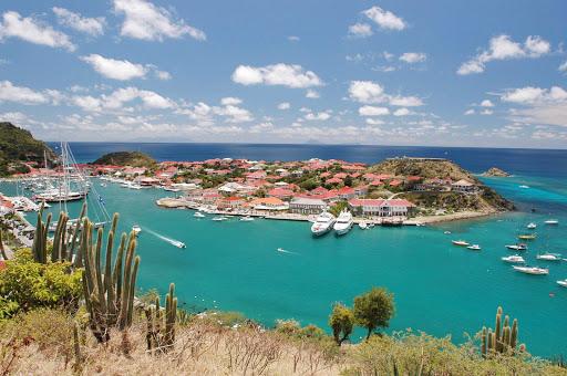 gustavia-harbor-st-barts-1.jpg - The harbor of Gustavia, capital of St. Barts.