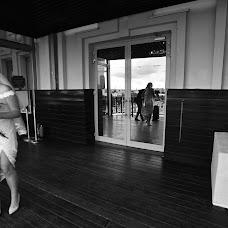 Wedding photographer Zhanna Aistova (Aistovafoto). Photo of 15.08.2016