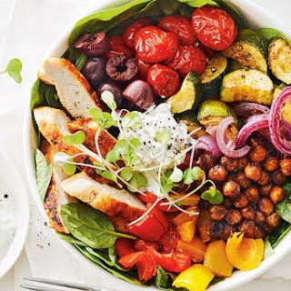 Protein Power Bowls Recipe