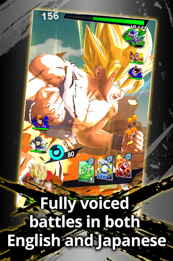 DRAGON BALL LEGENDS 1.25.0 3
