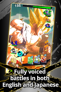 DRAGON BALL LEGENDS 1.12.0 3