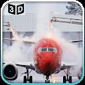 Modern Plane Wash Service 2020 icon
