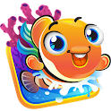 Fish Paradise - Pet Fish Game icon