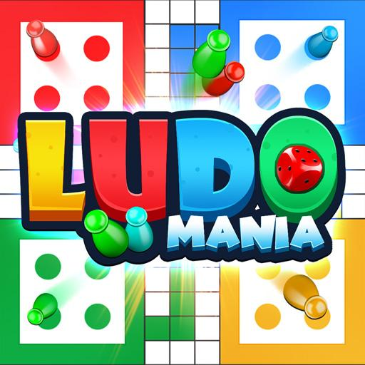 Ludo Mania - No. 1 Dice Game