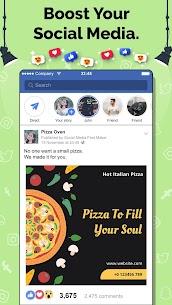 Social Media Post Maker, Planner, Graphic Design 3