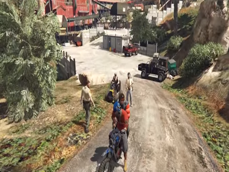 Cheats For Gta Vice City Free apk screenshot