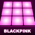 BLACKPINK Tap Pad: KPOP Magic Pad Tiles Game 2019! icon