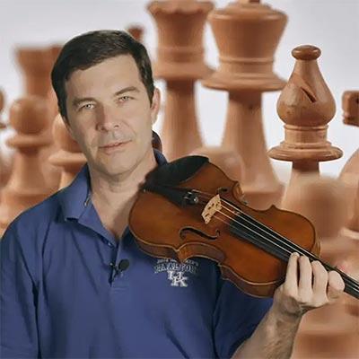 Nathan Cole chess