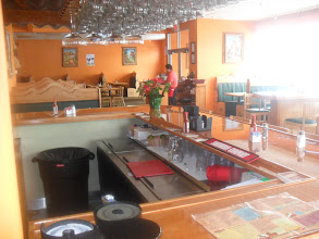 Photo: INSIDE OF THE BAR