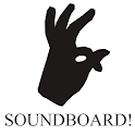 Joe Weller Soundboard icon