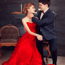 Wedding photographer Aleksey Subbotko (subbotko77). Photo of 10.06.2016