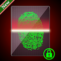 Real Fingerprint Lock Prank. icon