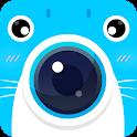 Seals Camera:superselfie camera icon