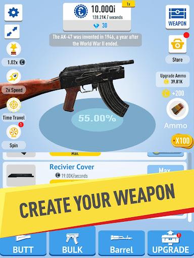 Idle Guns 3D 2.0 screenshots 16