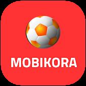 Tải Game بث مباشر للمباريات موبي كوورة Mobiekora 2018