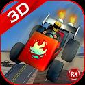 Go Kart Drift Stunts Master icon