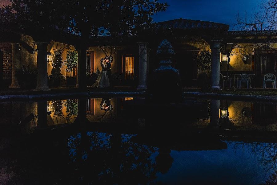 Fotógrafo de bodas Agustin Regidor (agustinregidor). Foto del 03.11.2017