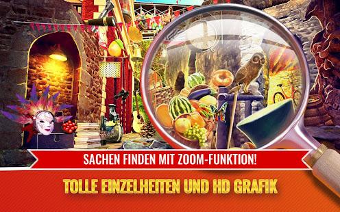 Wimmelbildspiel Karneval - Beste Spiele – Apps bei Google Play