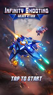 Infinity Shooting: Galaxy War 25