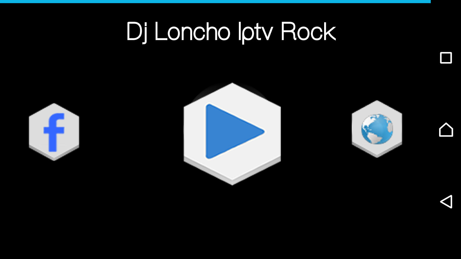Dj Loncho Iptv (Rock) Calama- screenshot