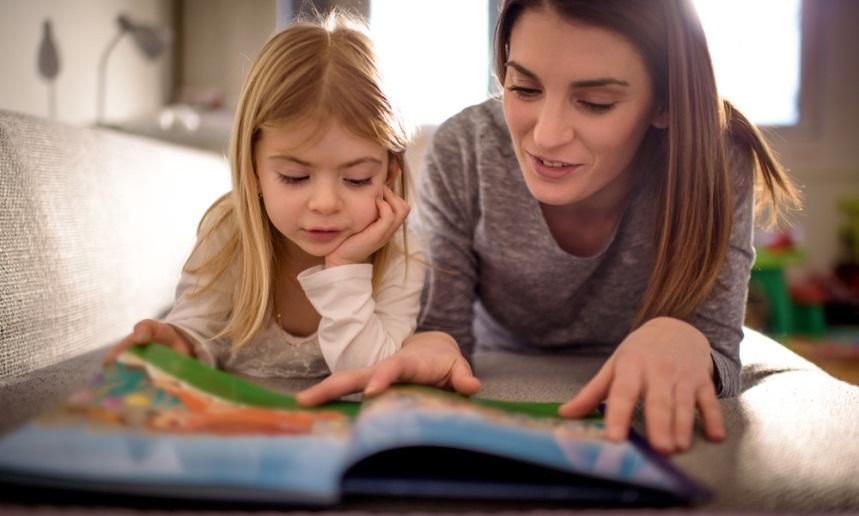 Вместо сказки: 10 умных и полезных игр перед сном - Parents.ru