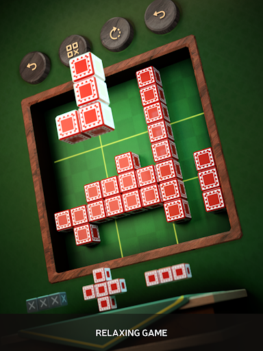 Wood SudoBlocks 3D - A Better Classic Wood Puzzle android2mod screenshots 14