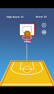Swisho Basketball- screenshot thumbnail