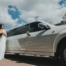 Wedding photographer Evgeniy Simonenko (zheckasmk). Photo of 15.10.2017