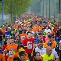 Maratona di S. antoni, Padova di