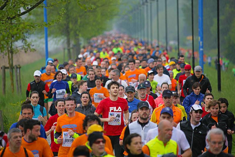 Maratona di S. antoni, Padova di Zaporogo