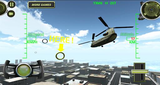 無料模拟Appの現代のヘリコプターヒーロー2015|記事Game
