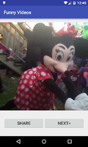Funny Videos screenshot 1