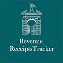Revenue Receipts Tracker icon